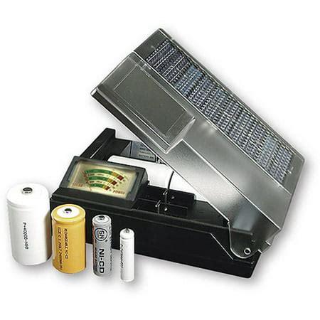 Universal Solar Battery Charger Reviews Batteries Plus