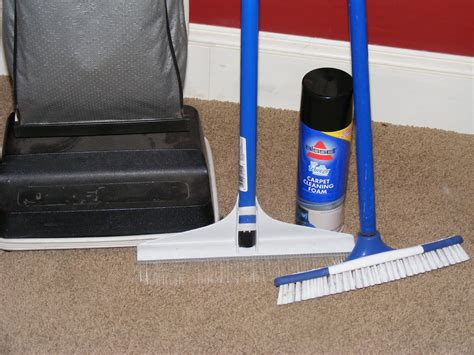 center Cleaning Your Carpet Without a Carpet Cleaner
