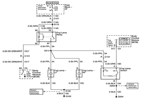 free download ebooks 03 Pontiac Montana Wiring Diagram