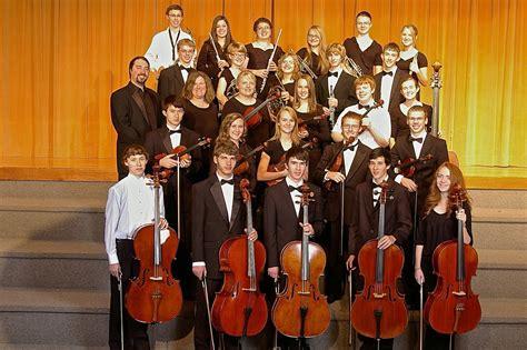 04 May 2011 Northern Utah Youth Symphony