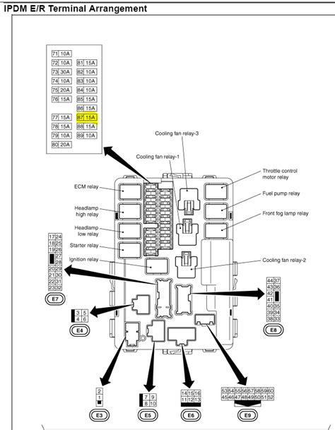 2005 nissan murano wiring diagram images 06 murano wiring diagram 2005 nissan murano fuse box