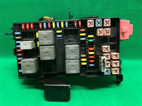 free download ebooks 06 Ford F 250 Fuse Box