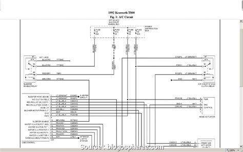 free download ebooks 06 Kenworth T800 Wiring Diagram