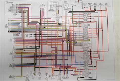 harley radio wiring diagram images radio wiring diagram 07 harley davidson radio wiring diagram 07 wiring