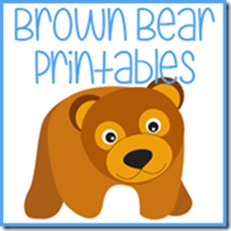 1 1 1 1 Brown Bear Brown Bear Tot Pack