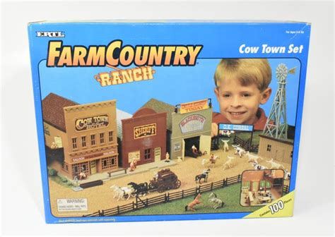 1 64th Scale Farm Related Products Toy