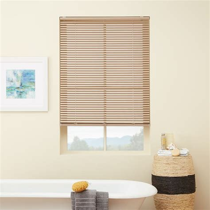 1 Premium Cordless Aluminum Blinds SelectBlinds
