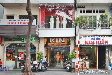 10 Amazing Fashion Boutiques in Ho Chi Minh The Best