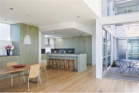 10 Amazing Modern Kitchen Cabinet Styles Freshome
