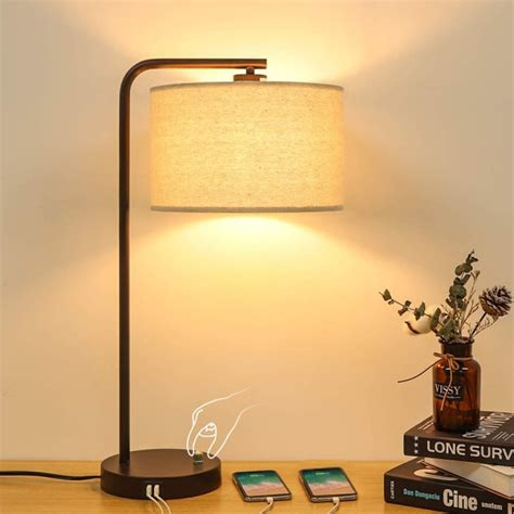 10 Best Bedside Lamps for Readers Apartment Therapy