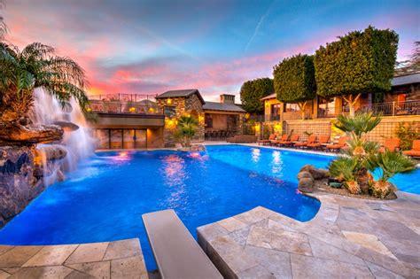 10 Best Scottsdale Vacation Rentals House Rentals with