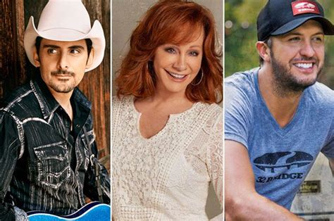 10 Country Stars with Their Own Fashion Lines