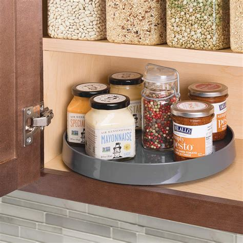 10 Genius Lazy Susan Ideas for the Kitchen Taste of Home