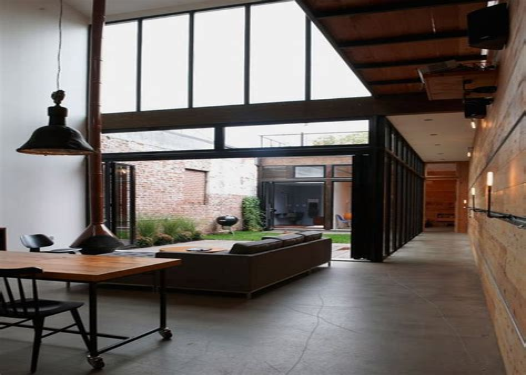 10 Perfect Bachelor Pad interior Design Ideas Homedit