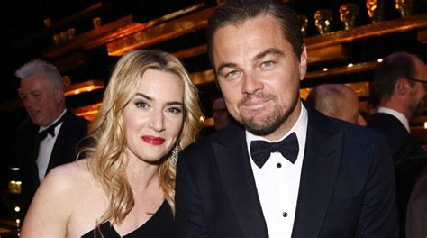10 Reasons Why Leonardo DiCaprio And Kate Winslet Are