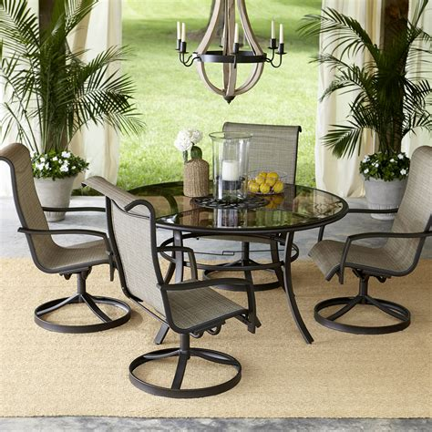 10 Seat Patio Table Sears Online In Store Shopping