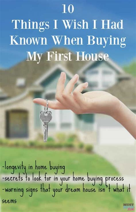 10 Things I Wish I Knew Before Buying an Old House House