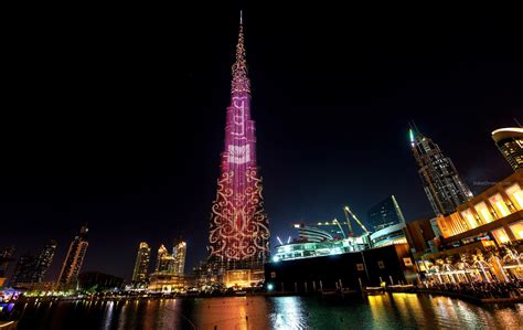 10 Things You Didn t Know About the Burj Khalifa the New