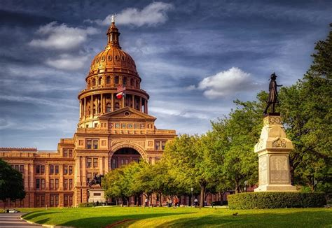 10 Top Tourist Attractions in Austin Easy Day Trips