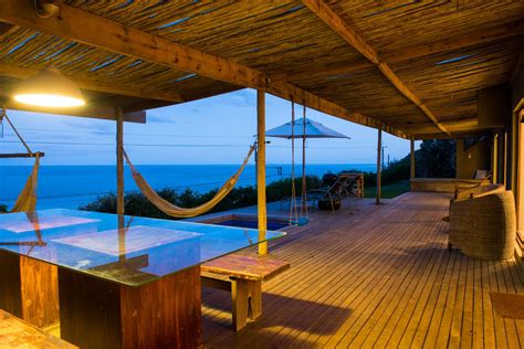 10 of the coolest beach cottages in South Africa Getaway