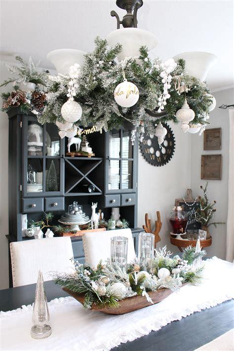 100 Christmas Decorating Ideas 2017 Best Holiday Decor