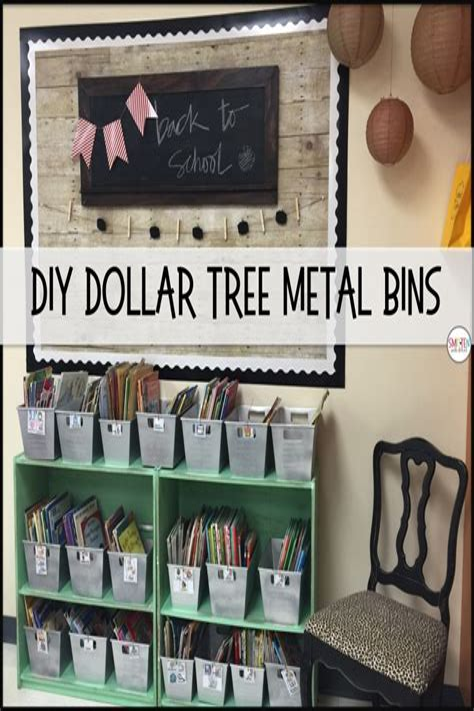 100 Genius Dollar Store Organization Ideas Make