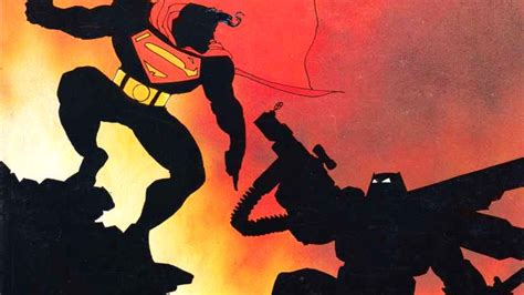100 Greatest Superhero Comics The Hollywood Reporter
