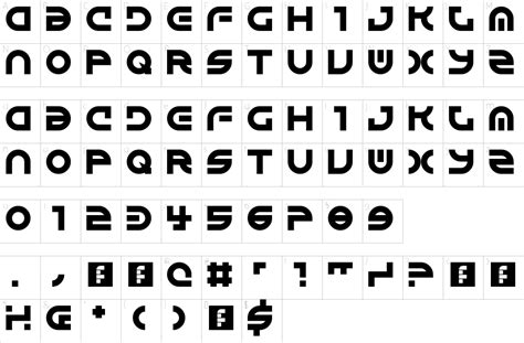 1001 Free Fonts Download Fonts