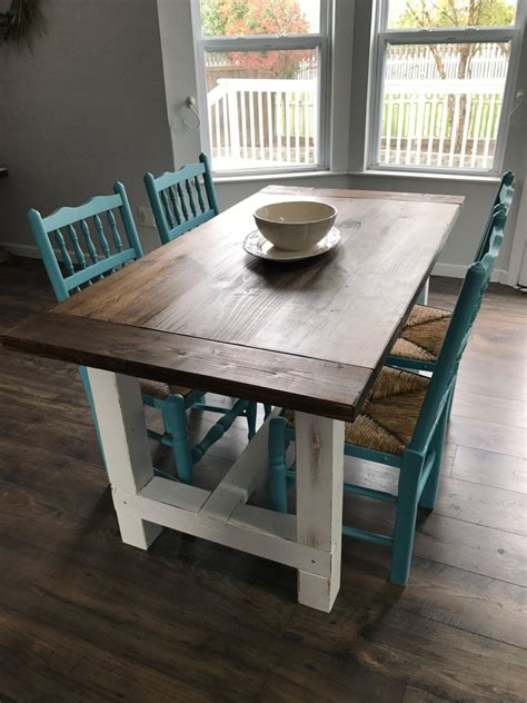 11 DIY Dining Tables to Dine in Style Decoist