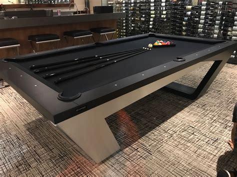 11 RAVENS Luxury Games Table Tennis Table Billiards