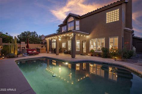 11100 E Greythorn Dr Scottsdale AZ 85262 Zillow