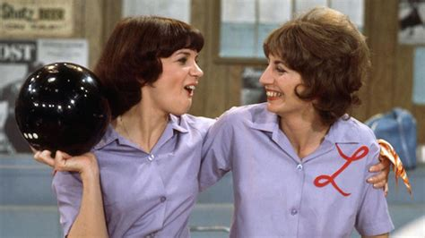 12 Behind the Scenes Facts About Laverne Shirley