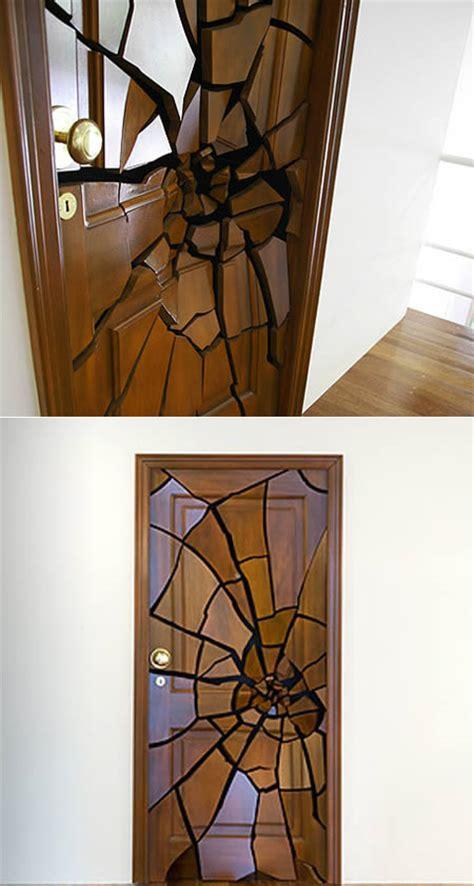 12 Coolest Doors Cool Doors unique doors creative