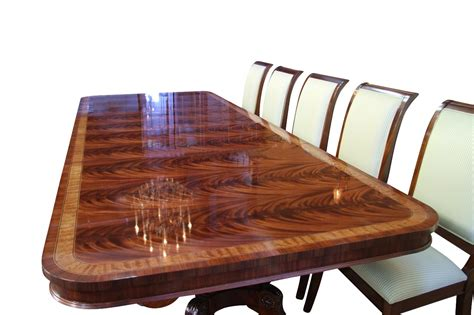 12 Seater Dining Table eBay