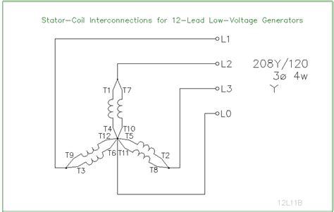 free download ebooks 12 Lead Generator Wiring Diagram