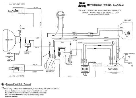 free download ebooks 12 Volt Wiring Diagram Cdi