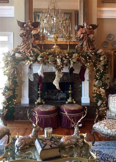 1224 best Christmas Decorating Ideas images on Pinterest