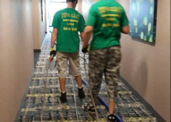13 Best Carpet Cleaning Services Oklahoma City OK