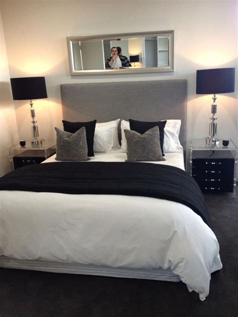13 Best Gray Bedroom Ideas Decorating Pictures of Gray