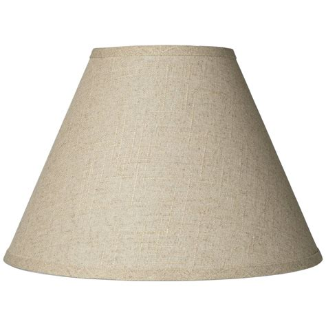 13 To 16 Inch Medium Table Lamps Drum Lamp Shades