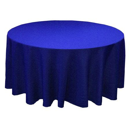 132 Round Polyester Tablecloths Smarty Had A Party
