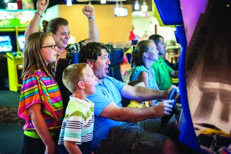 136 Things to Do with Kids in Cincinnati The WEB Extreme