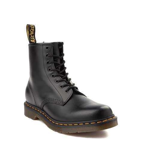 1460 SMOOTH 1460 8 Eye Boots Official Dr Martens