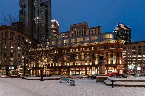 15 Best Hotels in Montreal U S News