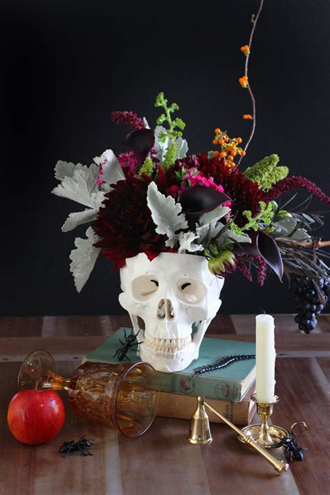 15 Easy Halloween Decorating How Tos This Old House
