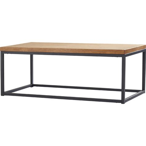 15 Minimalist Coffee Tables Under 250 StyleCaster