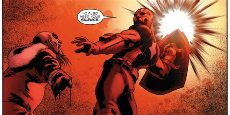 15 People The Winter Soldier Has Killed Screen Rant