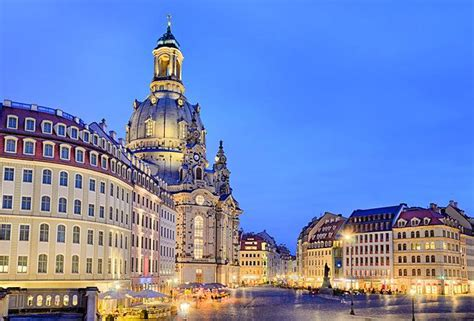 15 Top Tourist Attractions in Dresden Easy Day Trips