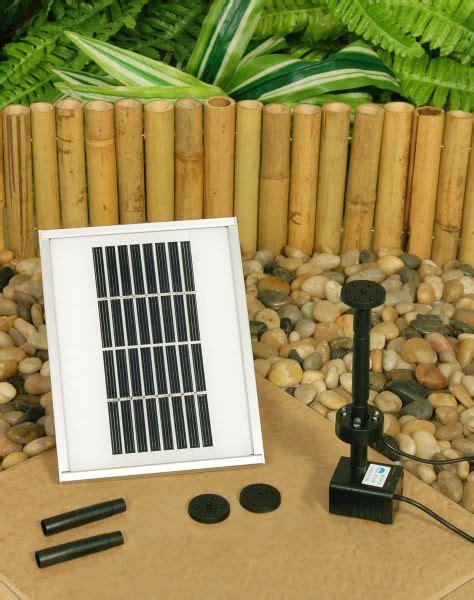 150LPH Solar Water Pump Kit by Solaray 14 99
