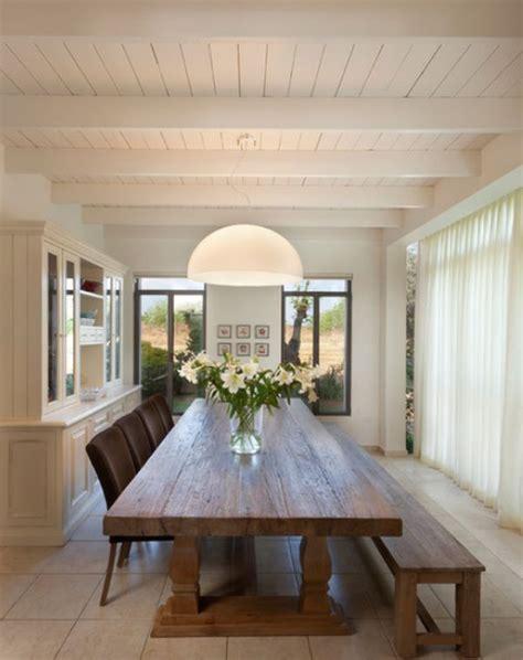 16 Long Dining Room Table Designs Homedit